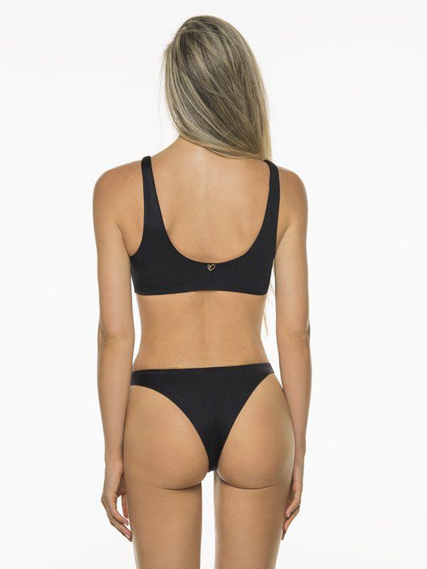T112/Ns Trikini Azalea Shiny Nude - Liliana Montoya Swim